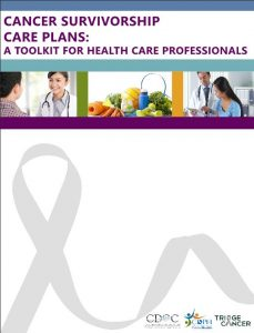 Triage Cancer SCP Toolkit Cover