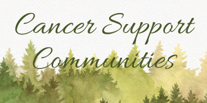 cancercommunities
